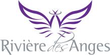 Rivière des Anges Logo